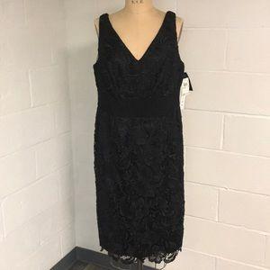 Niteline Dress